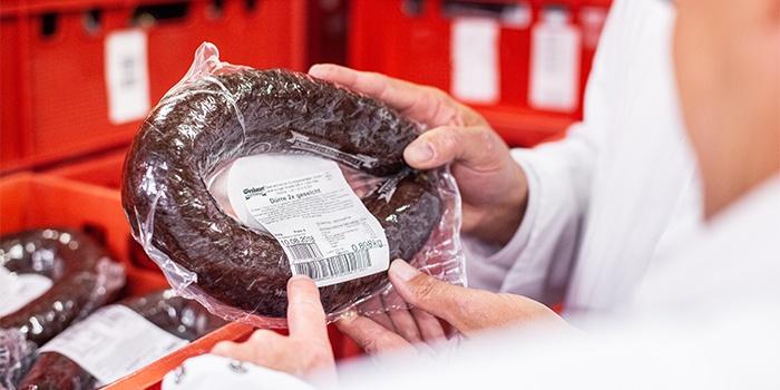 Safe food labeling - Blog Traceability