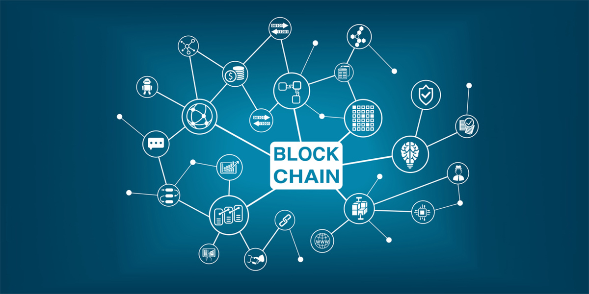What the block-chain means for the food industry - Blog